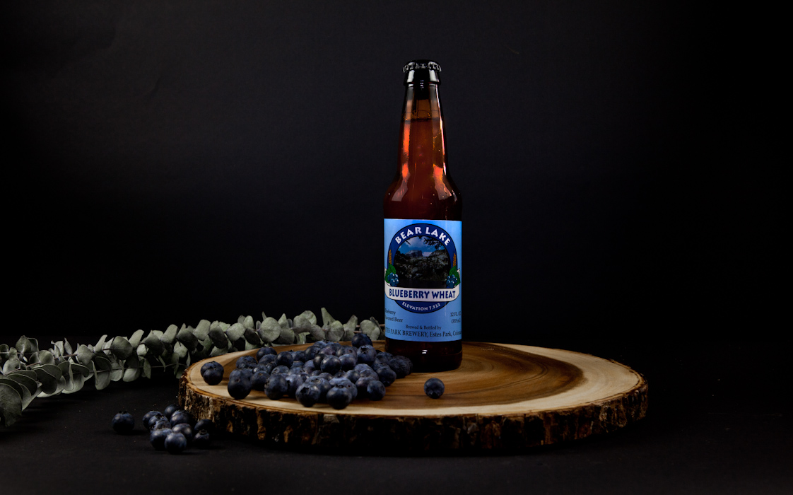 Bear Lake Blueberry wheat